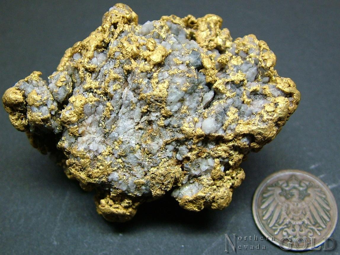 Gold Nugget 2034ER