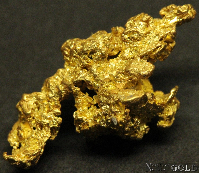 Gold Nugget 3984YK