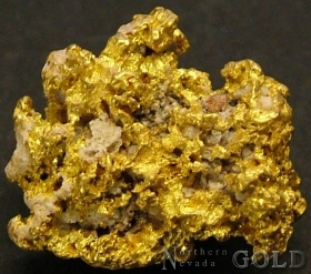 Gold Nugget 2693RC