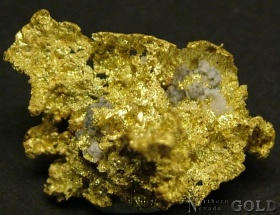 Gold Nugget 2869RC