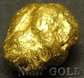 Gold Nugget 2885MX